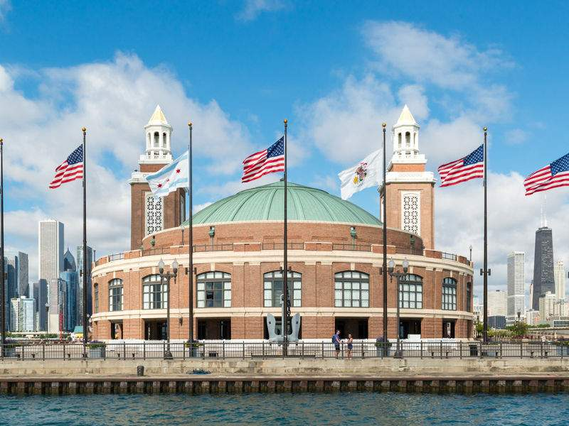 Navy Pier Frequently Asked Questions Faqs Navy Pier